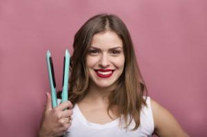 GHD glattejern fra Hair247